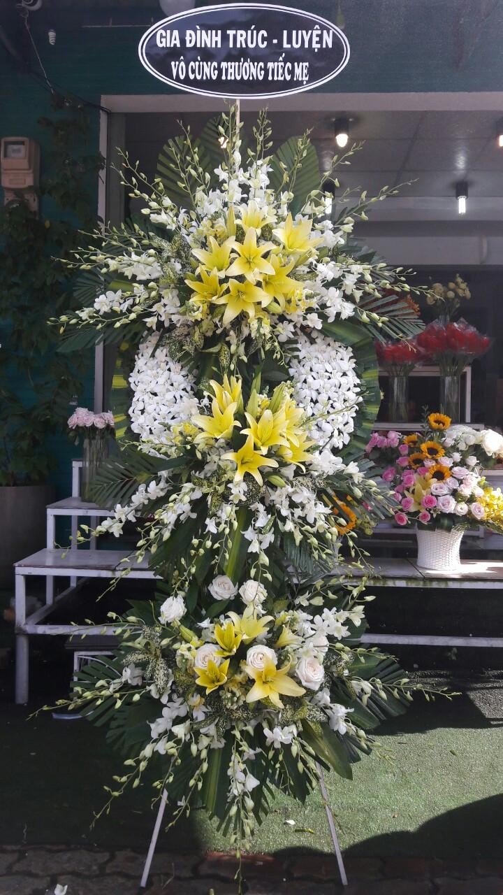 Vietnamese funeral flowers choice image flower wallpaper hd funeral flower binh duong izmirmasajfo izmirmasajfo