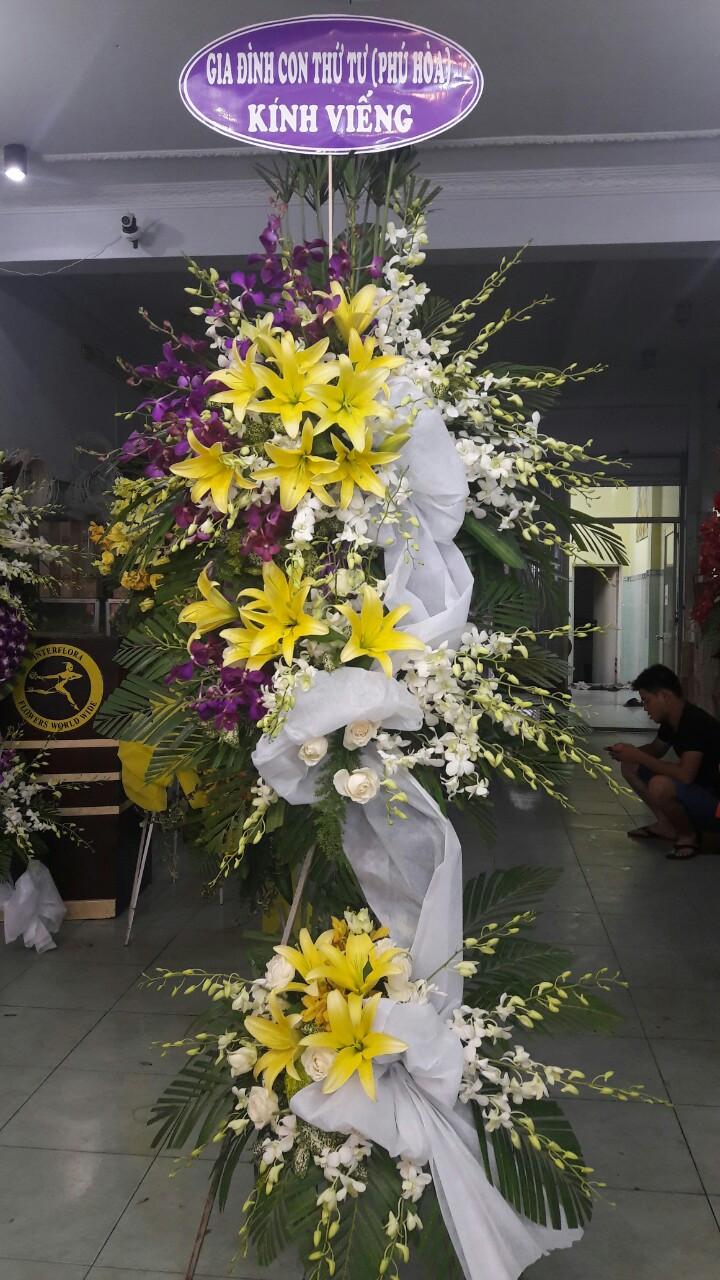 Funeral flower binh duong izmirmasajfo