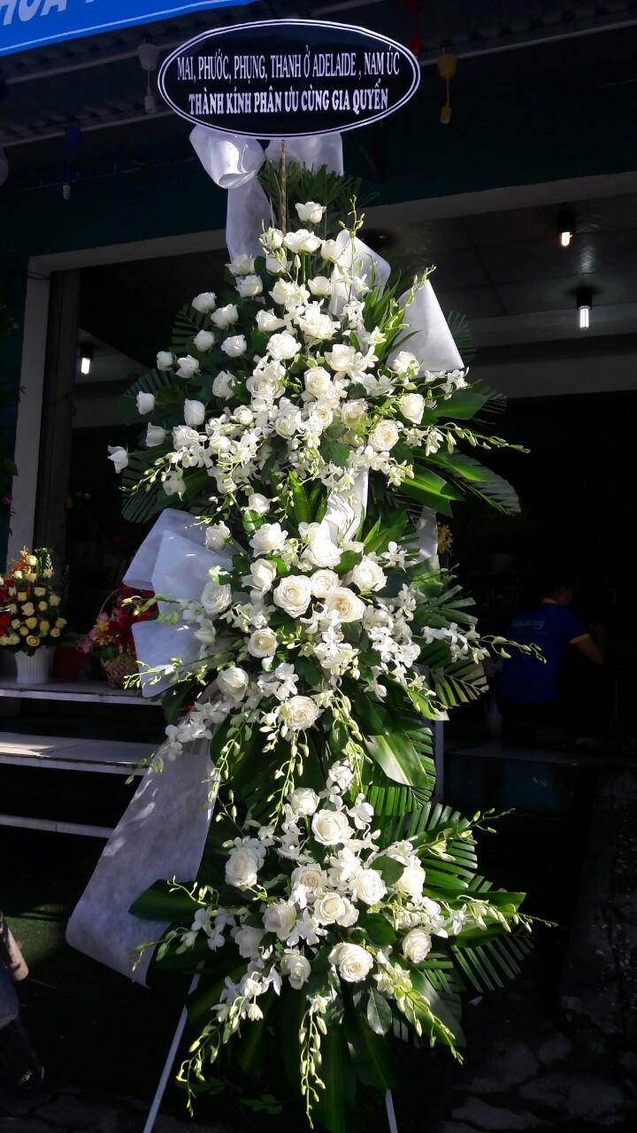 Funeral Flower Binh Duong